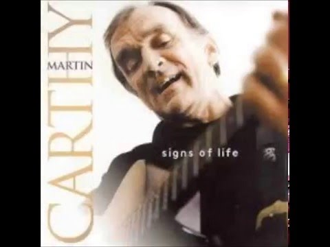 Martin Carthy - Heartbreak Hotel mp3