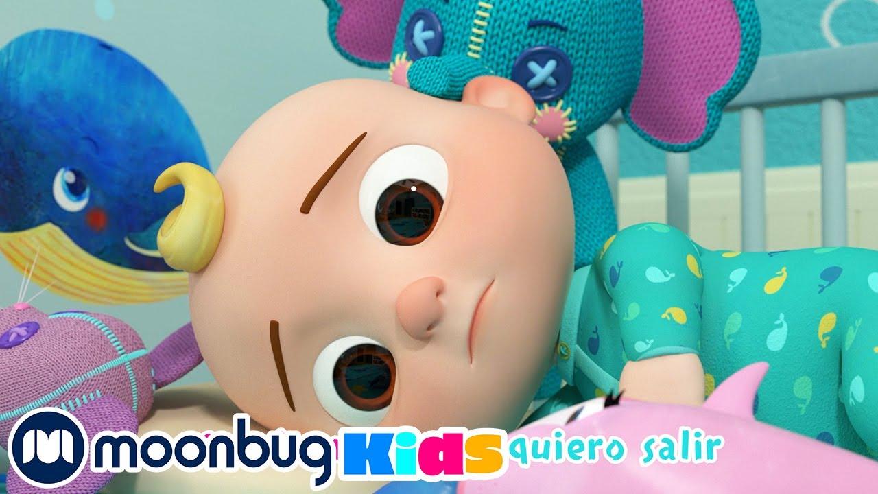 CoComelon en Español - Llega la Cama Nueva de JJ | Canciones Infantiles | Moonbug en Español