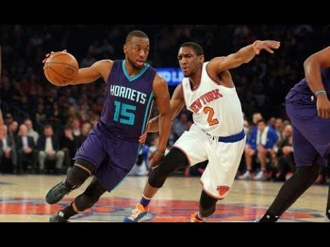 Kemba Walker Top 20 crossovers of 2017 Season