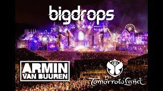Armin van Buuren drops only live @Tomorrowland 2015