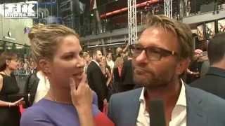 Thomas Kretschmann: Heiratet er seine Freundin Brittany Rice?