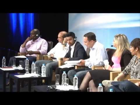 IQ2 Engage: Youth & Politics