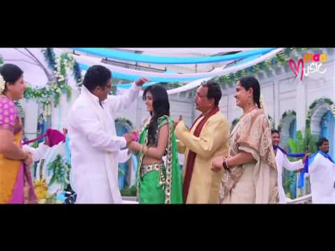 Mahesh Babu and Samantha wedding video song