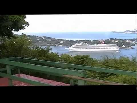 St. Lucia day tour in 30 mins