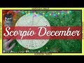 Scorpio ♏ Fell in Love with an Earth Sign.. ♏ December 2018 Tarot and Horoscope Reading