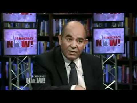 Palestinian Human Rights Lawyer Raji Sourani on U.N. Statehood Bid, Peace Process, Gaza Siege Part1