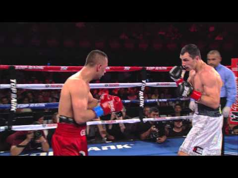 Viktor Postol vs. Selcuk Aydin: HBO World Championship Boxing Highlights