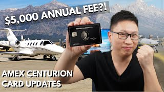 amex-centurion-card-changes-5-000-annual-fee-worth-it