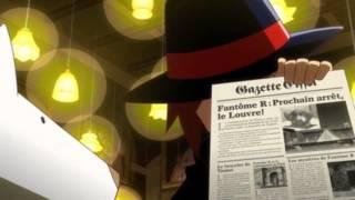 Rhythm Thief und der Schatz des Kaisers Fandub [deutsch] Filmclip 3 - Das geheimnisvolle Zeichen