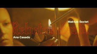 Maktub Sextet by Anna Casado, Rebetosefardí