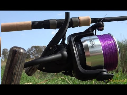 Guide To Carp Fishing  Rods And Reels S1E4