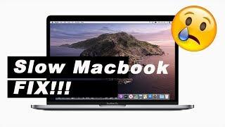 SLOW MACBOOK - Clear Junk files - Speed Up MacBook - tutorial -  MUST SEE!!
