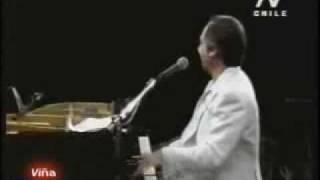 Oh! Carol : Neil Sedaka Live In Vina Del Mar Festival Chile 1980