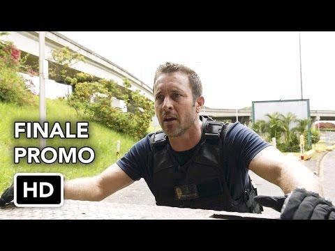 """Hawaii Five-0 7x25 Promo """"Ua Mau Ke Ea O Ka Aina I Ka Pono"""" (HD) Season Finale"""