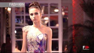 UMED KUCHKALIEV   Odessa Fashion Week FW 2017 18   Fashion Channel