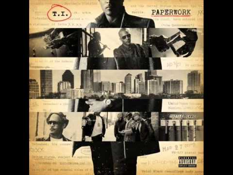 T.I.- You Can Tell How I Walk (Feat. Rick Ross) - Paperwork: The Motion Picture (Deluxe Edition)