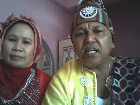 PART I - ROYAL IMPERIAL LUPAH SUG UNITED KINGDOM OF SULU & N