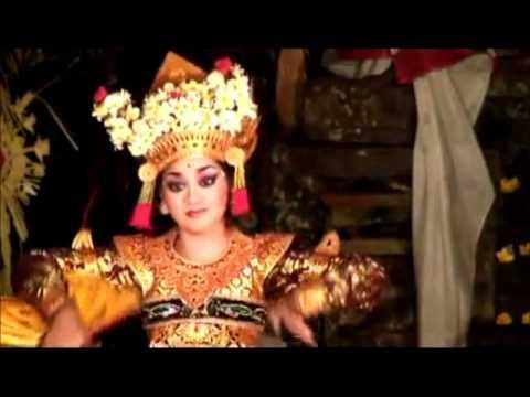 Download Apsara Bali Dance