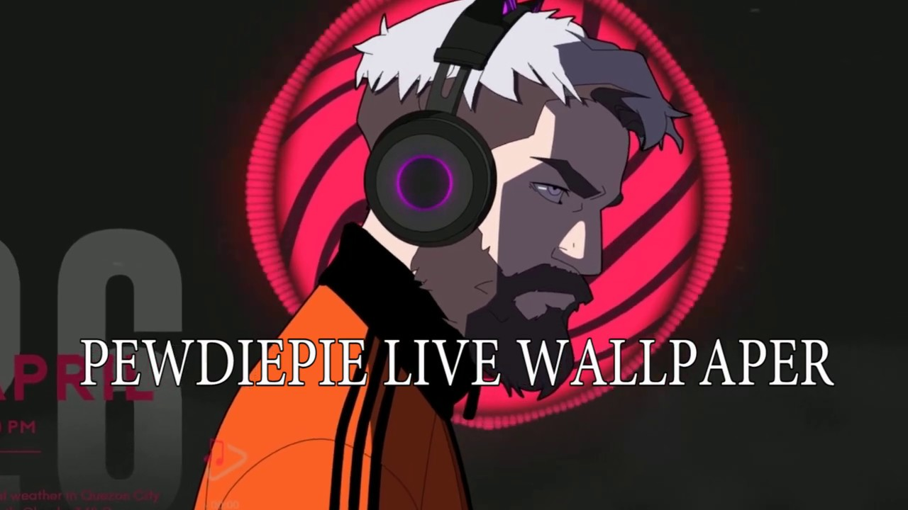 Best Wallpaper Pewdiepie Live Wallpaper