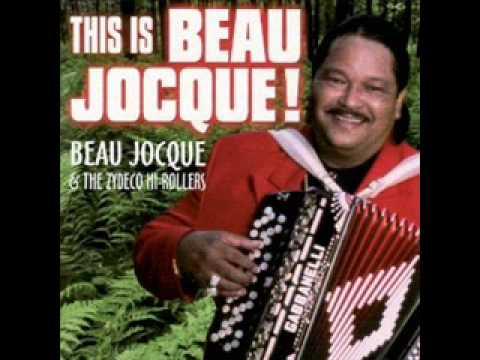 Beau Jocque - Marann