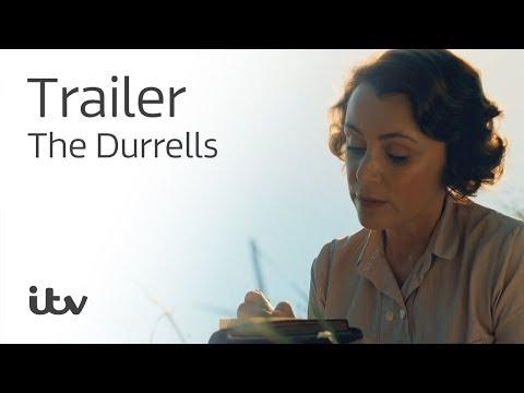 The Durrells | ITV