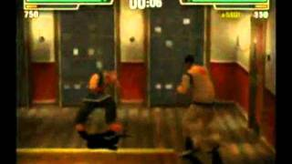 Loquendo Def Jam Fight For New York