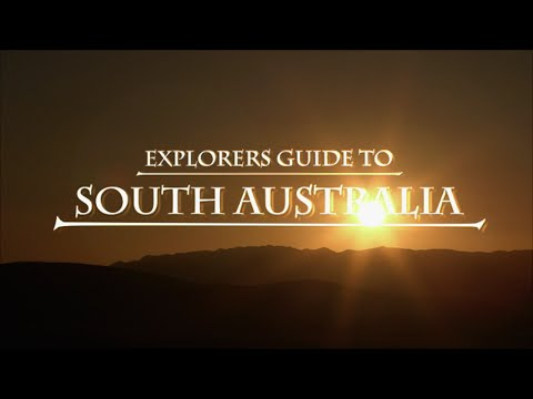 South Australia: From Oceans to Outback