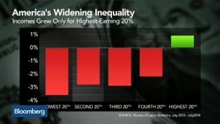 Income Inequality: Do the 1% Innovate More?