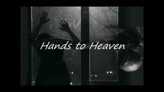 Breathe - Hands to Heaven (cover ) Martin Spence