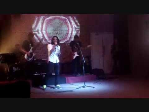 Arda Band - Melangkah Cover U'camp