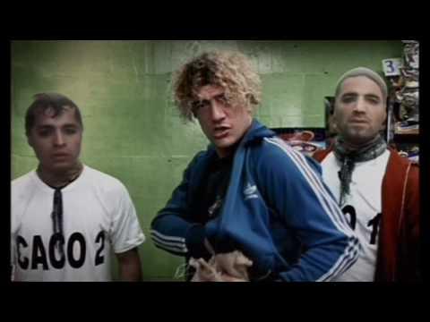 Intoxicados - Señor kioskero (video oficial) [HD]