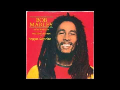 Bob Marley Waitin in vain Feat cutty ranks