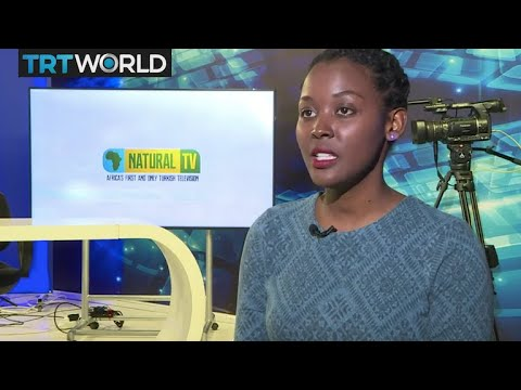 New TV Channel: Natural TV targets African viewers from Turkey