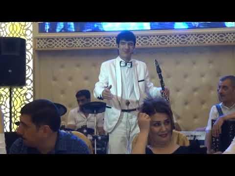 Zahid Sabirabadli Klarnet 2017 | Avara K-F Awara Hoon | Berde Sultan Saray | Dj R@min Production