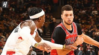 Chicago Bulls vs Toronto Raptors - Full Game Highlights | October 13, 2019 | 2019 NBA Preseason