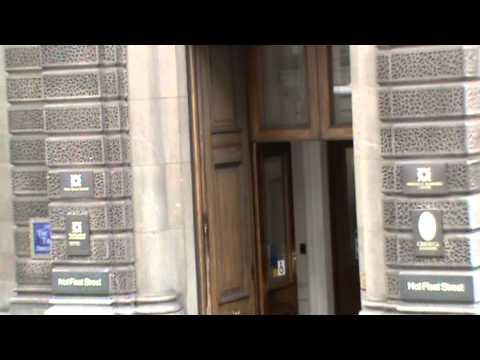 Royal Bank of Scotland, London city office
