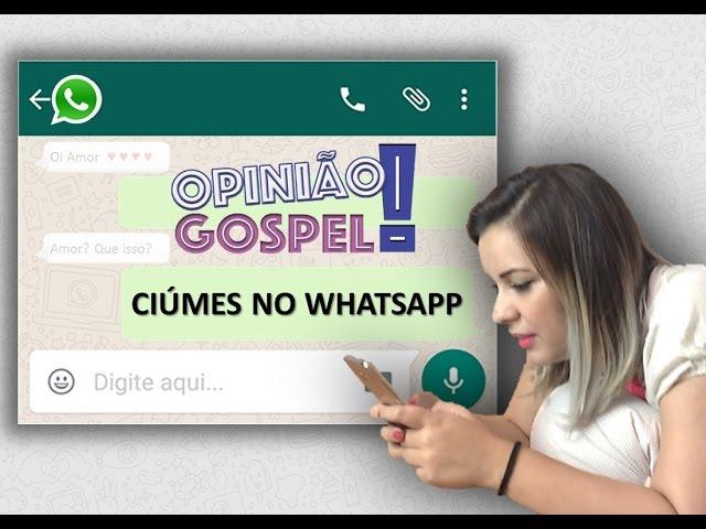 Como Fazer Ciúmes No Namorado Pelo Whatsapp Imperd Como