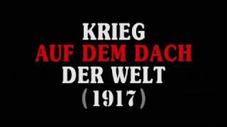 """""""Imperiale Raumerschließung"""" - Das Deutsche Reich als Protektor der islamischen Welt (1917)"""