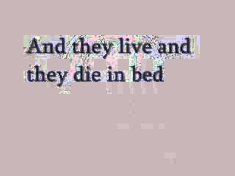 Kill Hannah - No One Dreams Anyway lyrics
