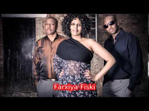 FARXIYA FISKA NEW SONG I WADADA KU QUL QUL IOfficial Song 2015HD