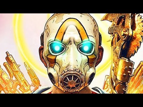 Borderlands 3... One More Epic Games Exclusive...