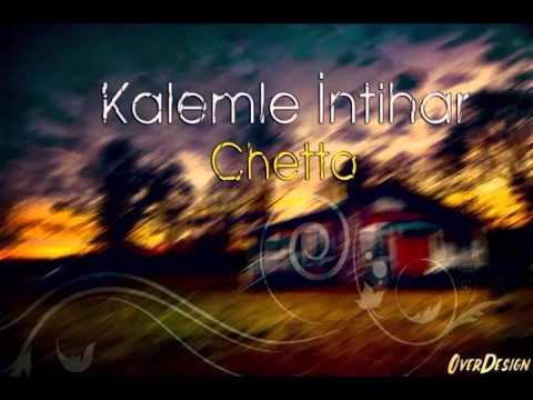 Chetto - Kalemle İntihar ( 2015 )
