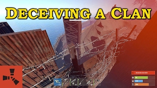 Deceiving a Clan - [Rust] thumbnail