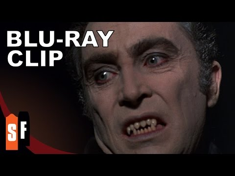 The Return of Count Yorga 12 Horror Movie 1971 Robert Quarry