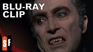The Return of Count Yorga (1/2) Horror Movie (1971) Robert Quarry