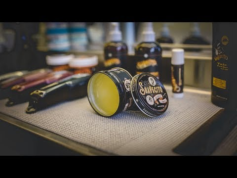 How To Use Suavecito Oil Based Pomade