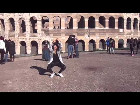Sean Paul feat Keyshia Cole Give It up To Me Zumba® choreo  Asiatikilla