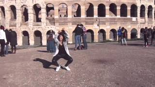 "Sean Paul feat Keyshia Cole ""Give It up To Me"" Zumba® choreo by Asiatikilla"