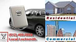 Austin Locksmith - Henry's Lock & Key - Auto, Home & Business locksmithing company & service