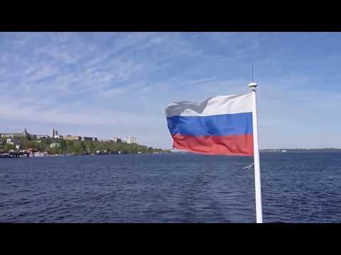 VOLGOGRAD SIGHTSEEING - Volga River Cruise - Wolga Schifffahrt | Moscow - Kazan - Volgograd